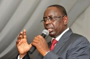 Macky Sall remporte le département de Saint-Louis avec 63,5% des suffrages contre 36,5% pour Abdoulaye Wade