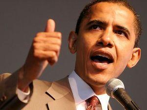 La déclaration du Président Obama sur l'élection présidentielle au Sénégal