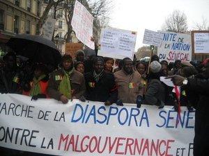 Espagne: La diaspora saint-louisienne formule ses attentes à Macky Sall