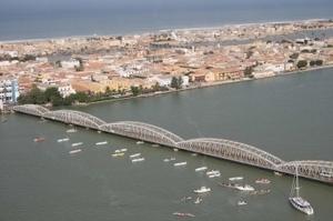 Le Nord Sénégal, de la grande côte à Saint-Louis