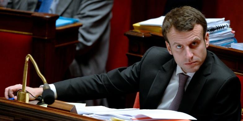 """Macron convoque 5 présidents africains en France : """"Je veux des réponses claires et assumées ..."""""""