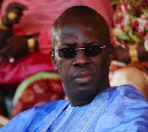 Souleymane Ndéné Ndiaye a démissionné