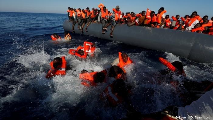 Naufrage de migrants en Mautitanie : 13 sénégalais morts parmi les 62 victimes