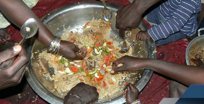 Crise alimentaire: 6 départements du Sénégal menacés et 359.000 personnes touchées