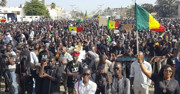 13 mouvements citoyens exigent la libération immédiate de Guy Marius et Cie. Une manifestation pacifique prévue vendredi