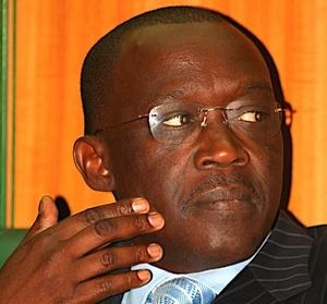 """Ousmane Masseck Ndiaye: """"Il faut mettre à l'écart les traîtres si nous voulons survivre"""""""