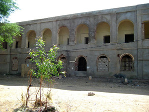 A Dagana, les promesses de la prochaine transformation du fort Faidherbe