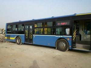 Des bus de ville SUNLONG à Dakar! A quand le tour de Saint-Louis Dem Dikk ?