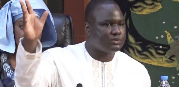 """Déthié Fall à Cheikh Oumar Hann : """"La première entorse, c'est de nommer quelqu'un épinglé par…"""""""