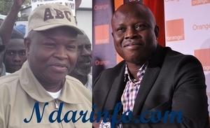 Dernière minute : Me Alioune Badara Cissé nommé  Premier ministre et Amara Traoré reconduit à la tête de l'équipe nationale