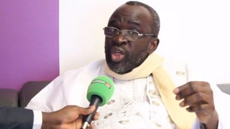"""Moustapha Cissé Lô : """"J'ai des rapports sur la drogue, si le procureur m'appelle…"""""""
