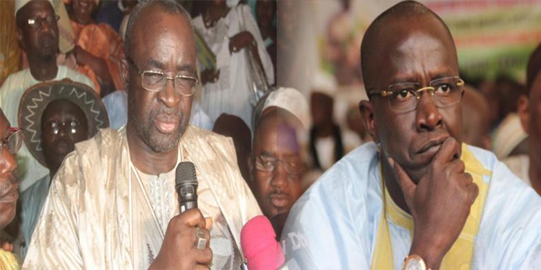 """Graves accusations de Yakham MBAYE : """"Moustapha Cissé Lô a bénéficé de six marchés de 4.531 tonnes de semences et d'engrais"""""""