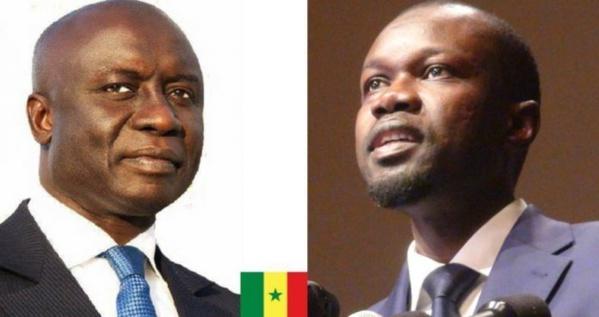 Démenti : « Les présidents Idrissa Seck et Ousmane Sonko entretiennent des relations courtoises empreintes de res