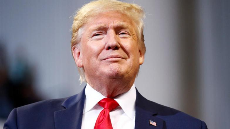 Destitution de Donald Trump: une semaine décisive