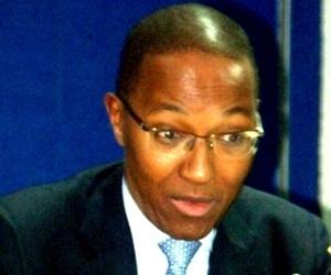 URGENT:  Abdoul Mbaye est nommé premier-ministre du Gouvernement