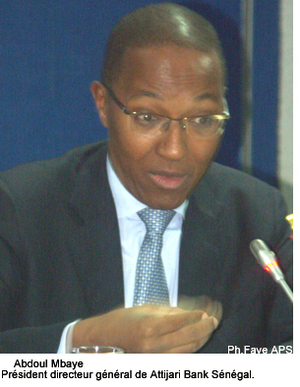 Portrait: Qui est Abdoul Mbaye, le Premier ministre du Sénégal ?