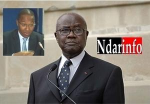 Exclusivité: Les conseils de Kéba Mbaye à son fils Abdoul, l'actuel Premier ministre du Sénégal ( le 28 août 1982)