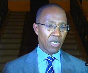 Abdoul Aziz Mbaye est un homme '' rigoureux et compétent'' (proche)