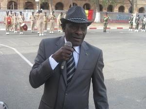 Direct place Faidherbe:(Vidéo) Golbert magnifie la fraternité Sénégalo-mauritanienne