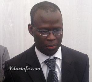 Célébration du 4avril à Saint-Louis : Cheikh Bamba Dièye brille par son absence