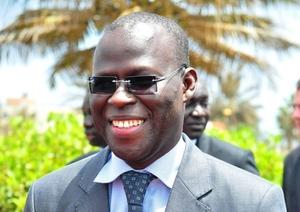 URGENT: Cheikh Bamba Dièye nommé ministre de l'aménagement du territoire et des collectivités locales