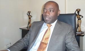 Saint-Louis: Baila Wane a rejoint son ami Macky Sall