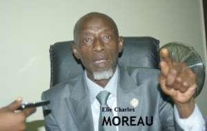 Élie Charles Moreau sur la nomination de Youssou Ndour : « La culture n'est pas une frénésie de concerts et de podiums ! »