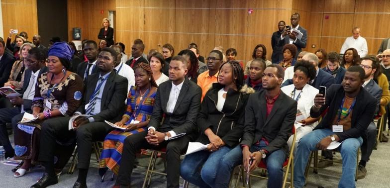 Saint-Louis : une Charte des journalistes culturels francophones pour mieux aborder les ''causes communes''