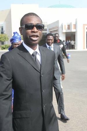 Sénégal: Youssou Ndour consulte les anciens ministres du Tourisme