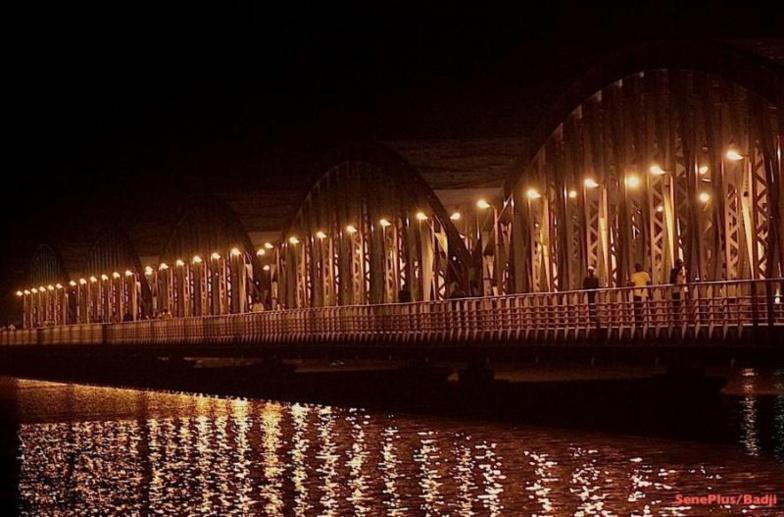 Fermeture du Pont Faidherbe, ce soir