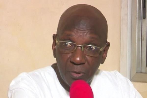 Abdourahmane CAMARA, la mort d'un pionnier