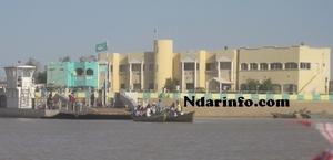 Saint-Louis: Des centaines de rapatriés de la Mauritanie ont commencé à débarquer, hier