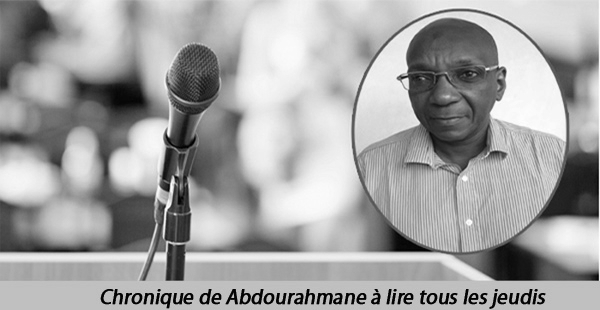 """""""Abdourahmane Camara a été la cheville ouvrière"""" de Wal Fadjri"""""""