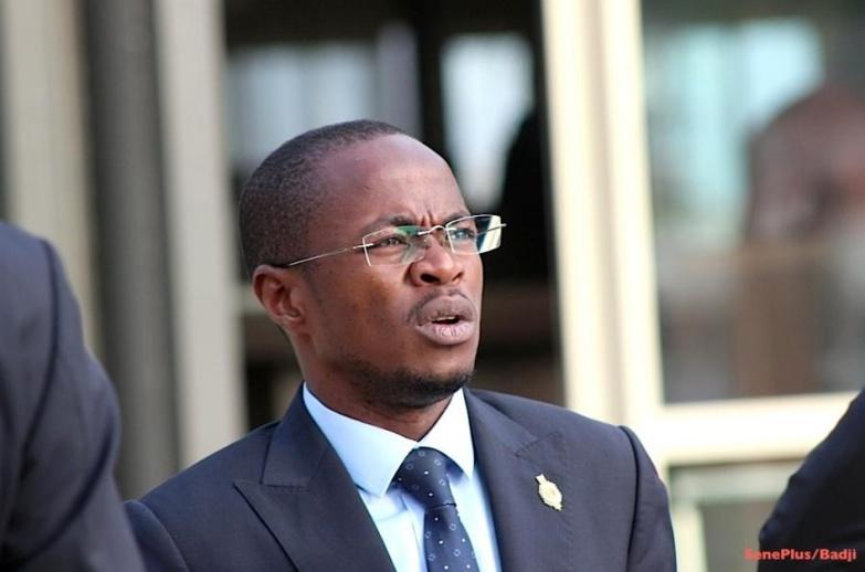 Abdou Mbow : « le président sifflera la fin de la récréation»