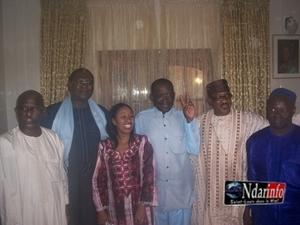 Que vont devenir Awa Ndiaye et Ousmane Masseck ?