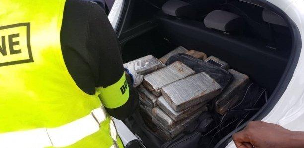 Drogue saisie au Port: Nouveau rebondissement dans l'affaire