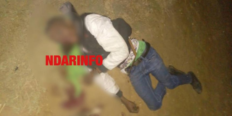 Braqueur tué à EDK : un récidiviste fraichement élargi de prison