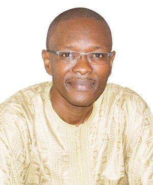 Elhadji Hamidou Kassé nommé conseiller spécial du président et Abou Abel Thiam porte-parole.