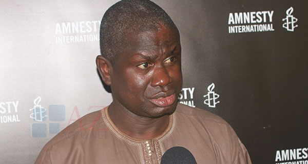 Interdiction d'inhumer du braqueur à MPAL : «  Une atteinte à la dignité humaine », selon la RADDHO, la LSDH et Amnesty/Sénégal