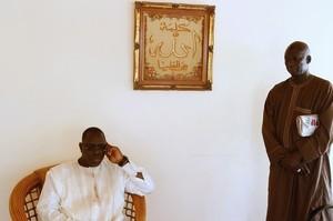 Invitation de Sarkozy à Macky Sall: Mr le Président, et si vous entriez dans l'Histoire?