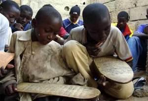 Saint-Louis: L'ASCAI plaide pour une introduction de l'enseignement coranique dans le système éducatif