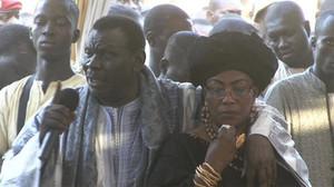 Cheikh Bethio Thioune prend une 7ème épouse !