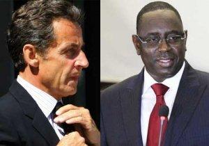Petit-déjeuner entre Sarkozy et Macky Sall, après demain, à l'Elysée : Des milliards au menu - La France débloque ses 80 milliards d'appui budgétaire - L'Afd et Edf pour rallumer le Plan Takkal