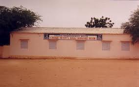 Mpal : les élèves ferment les portes du lycée Rawane Ngom