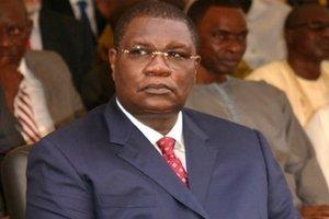 """Ousmane Ngom: """"Si Macky Sall entame des audits, sa main droite risque d'attraper sa main gauche""""."""