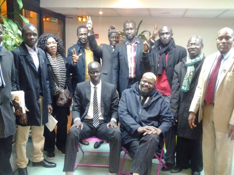 Electricité : Le FPDR/FRANCE appelle à la désobéissance civile
