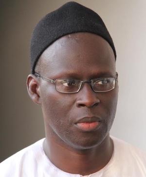 Urgent: Ibrahima Ndiack Ndiaye remplace Cheikh Bamba Dièye à l'Assemblée nationale