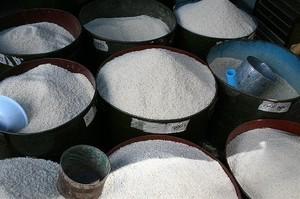 Moussa Ndiaye, le SG de la CCIA de Saint-Louis, exige un assainissement du système de distribution pour résoudre l'équation de la commercialisation du riz local