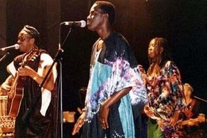 Ngaari Laaw lance ''Ngoo maayo'' pour chanter l'union des riverains du fleuve Sénégal