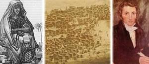 20 avril 1828 : Il est le 1er Européen à revenir vivant de Tombouctou au prix de mille souffrances.